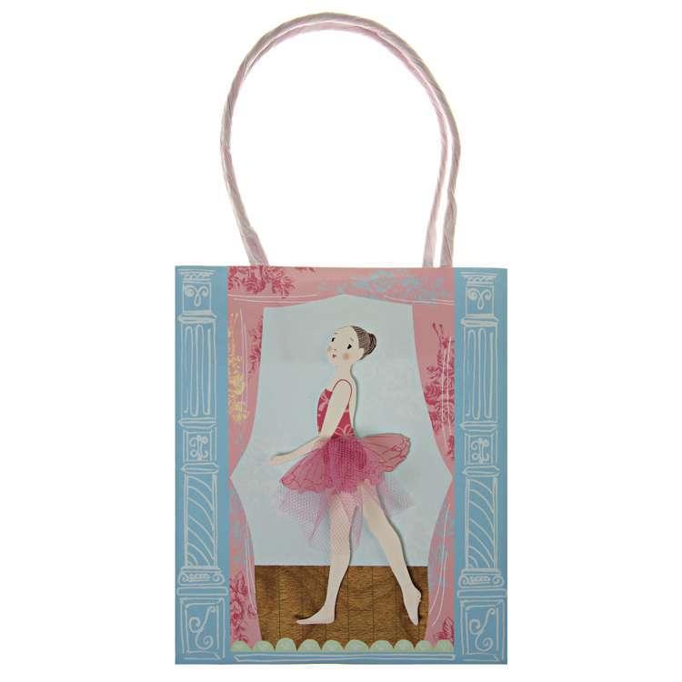 wundervolles für kleine ballerinas