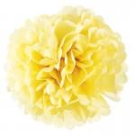 PomPom-groß-Lemon-gelb