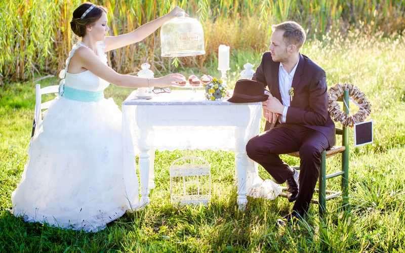 Hochzeit Themen