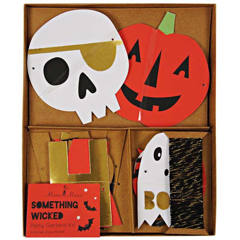 Girlande halloween party - Halloween girlande ...